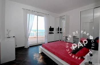 Vente appartement 5 pièces Théoule-sur-Mer (06590)