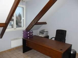 Location bureaux et locaux professionnels 24m² Gretz-Armainvilliers (77220) - 395€