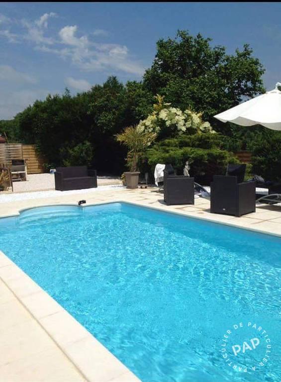 Vente Maison Parmain (95620) 125m² 399.000€
