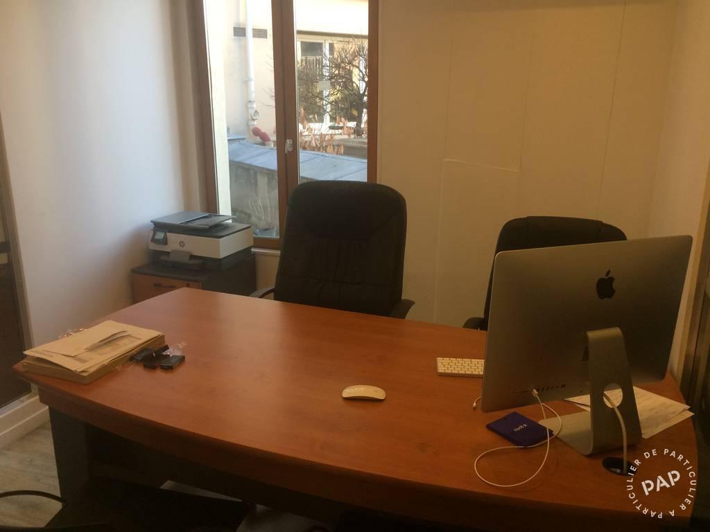 Location Bureaux et locaux professionnels Paris 12E 10m² 650€