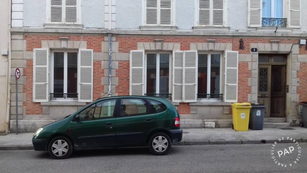 Vente maison 2 pièces Châlons-en-Champagne (51000)