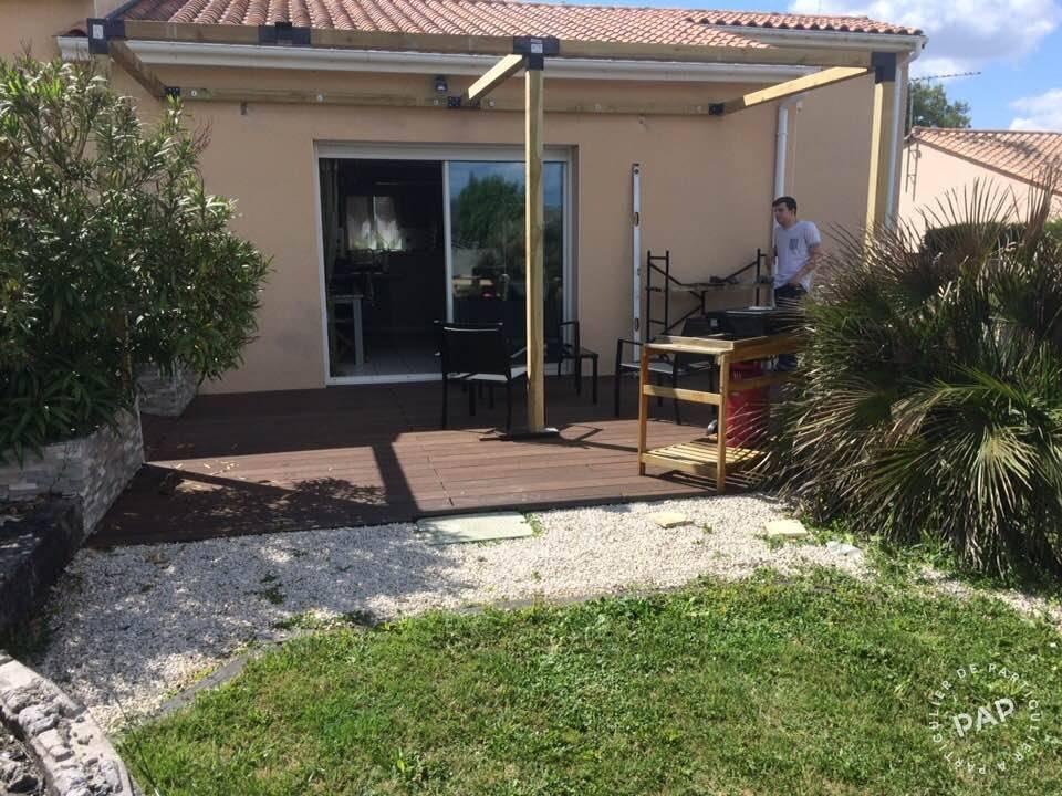 Vente Maison Magnac-Sur-Touvre (16600) 105m² 160.000€