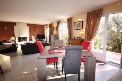 Vente maison 180m² Argenteuil (95100) - 675.000€
