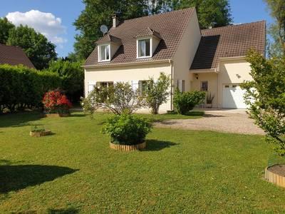 Vente maison 150m² Montalet-Le-Bois (78440) - 459.000€