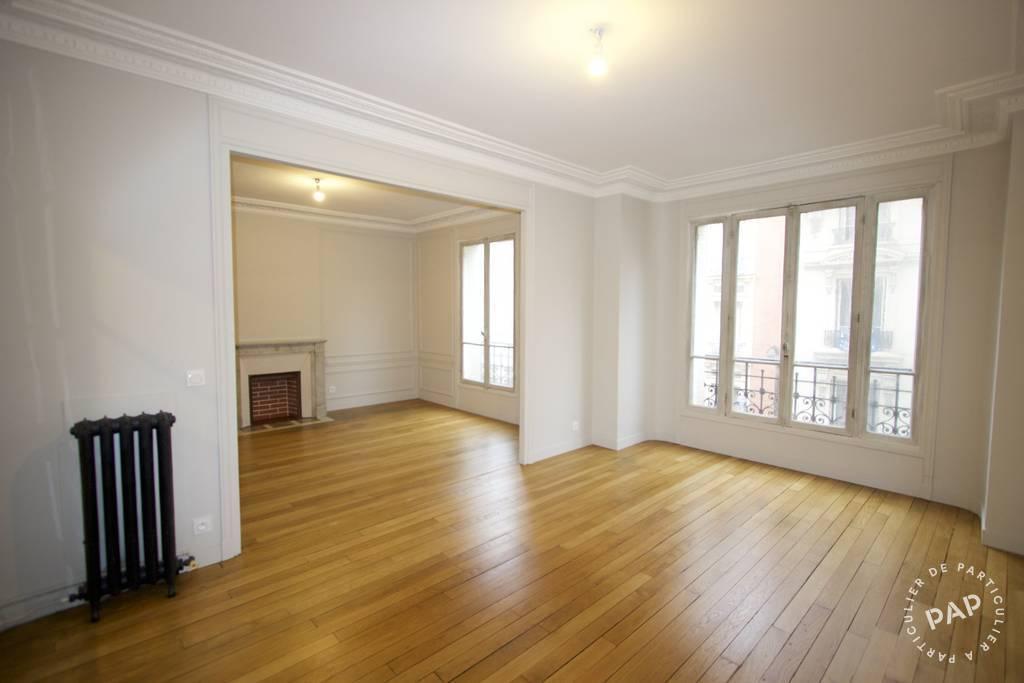 Vente appartement 6 pièces Levallois-Perret (92300)