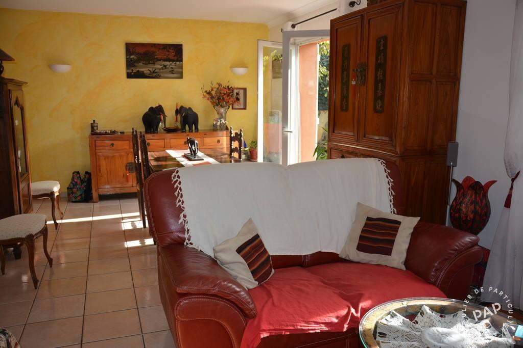 Vente Maison Mouans-Sartoux (06370) 101m² 430.000€