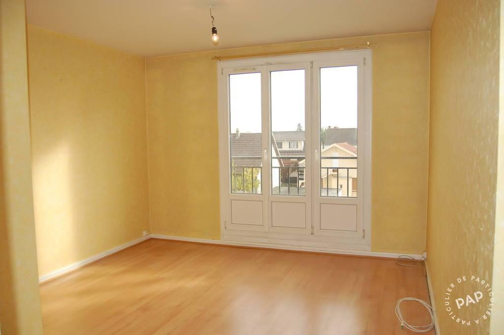Vente appartement 3 pièces Drancy (93700)