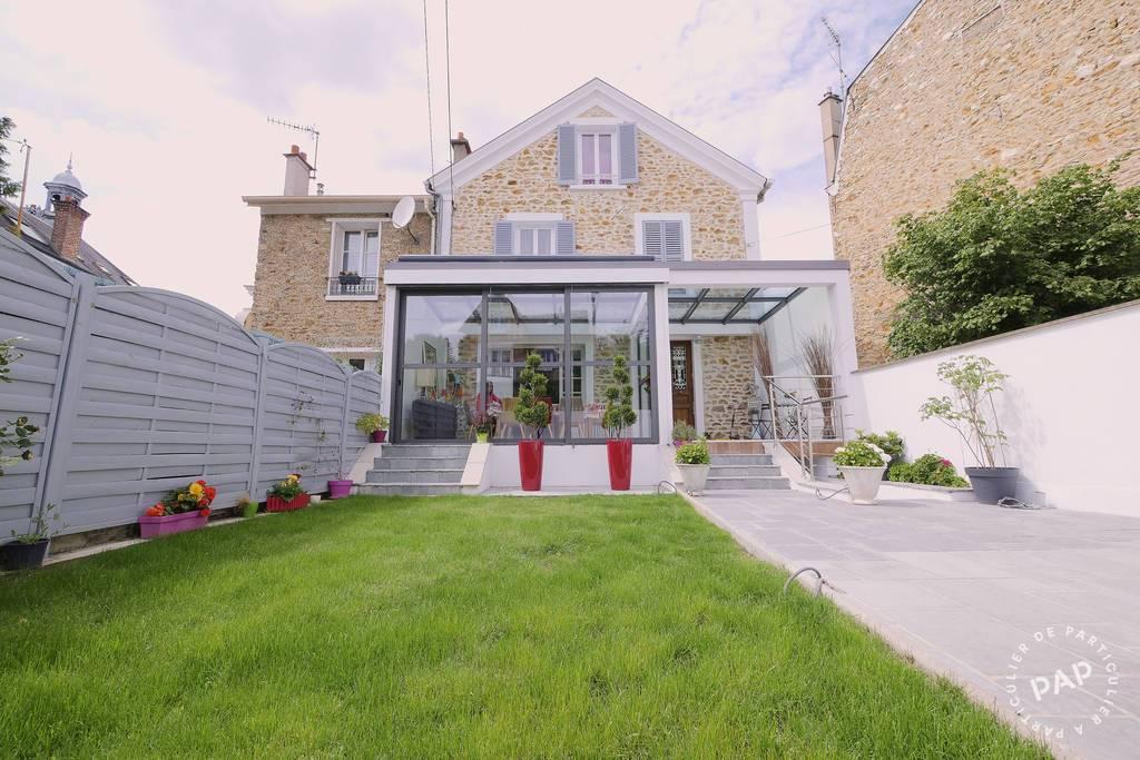 Vente Maison Saint-Leu-La-Forêt (95320) 153m² 500.000€