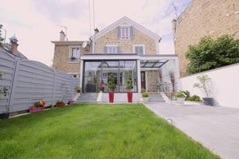 Vente maison 153m² Saint-Leu-La-Forêt (95320) - 500.000€