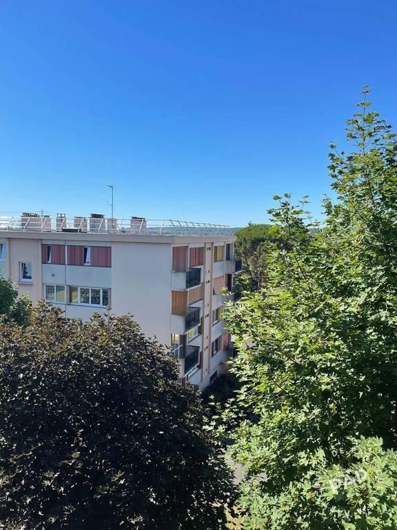 Location Appartement Palaiseau (91120) 11m² 440€