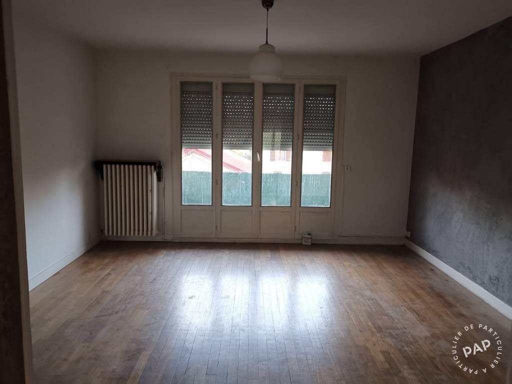 Vente appartement 5 pièces Châlette-sur-Loing (45120)