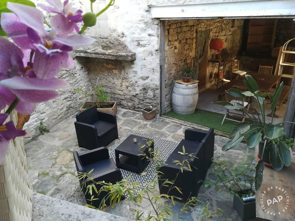 Vente Maison Caveirac (30820) 200m² 397.000€