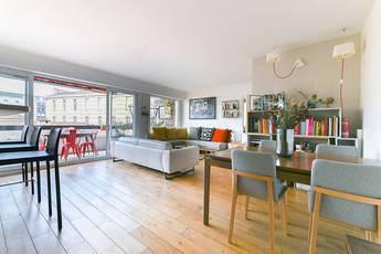 Vente appartement 3pièces 80m² Paris 20E (75020) - 850.000€