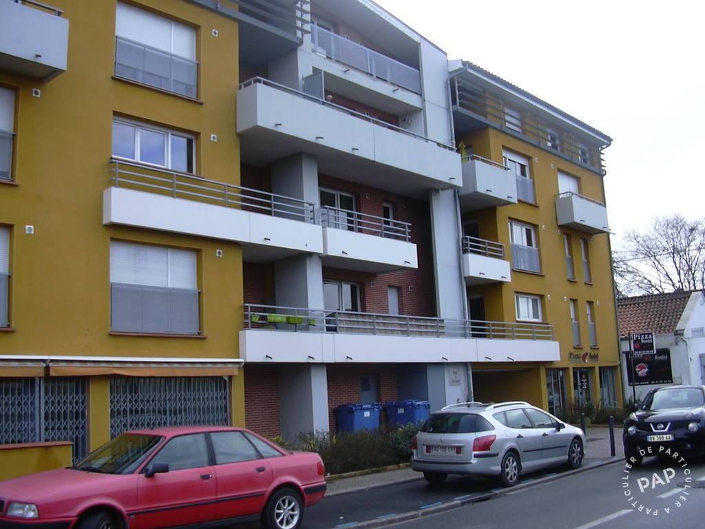 Vente Appartement Toulouse (31200) 65m² 163.000€