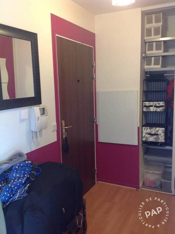 Vente appartement studio Saint-Ouen-l'Aumône (95310)