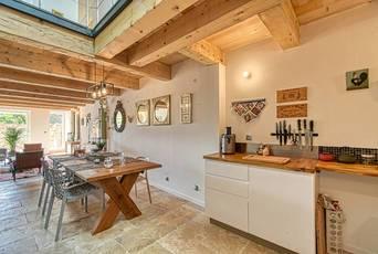 Vente maison 140m² 15 Min Lorgues - 345.000€