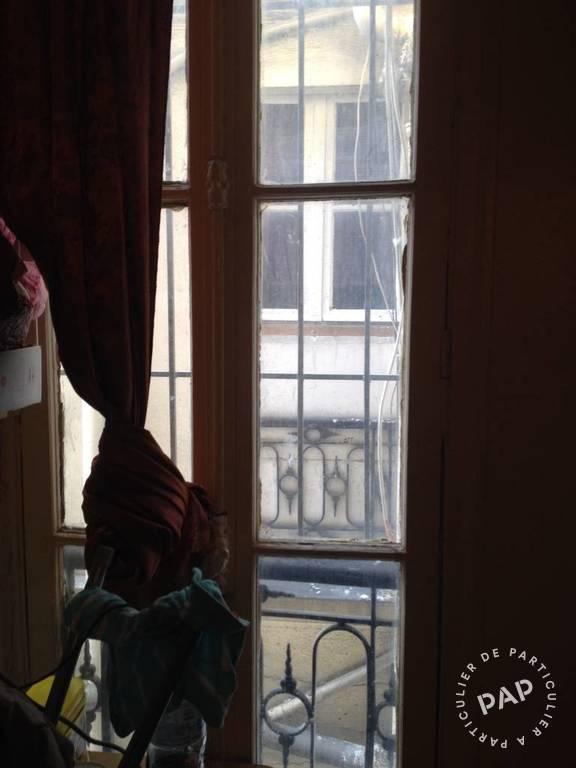 Vente Appartement Paris 17E (75017) 17m² 174.000€