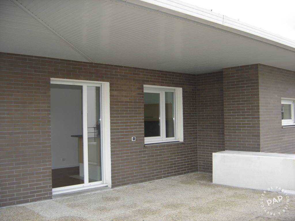 Vente Appartement Montigny-Lès-Cormeilles (95370) 45m² 179.500€