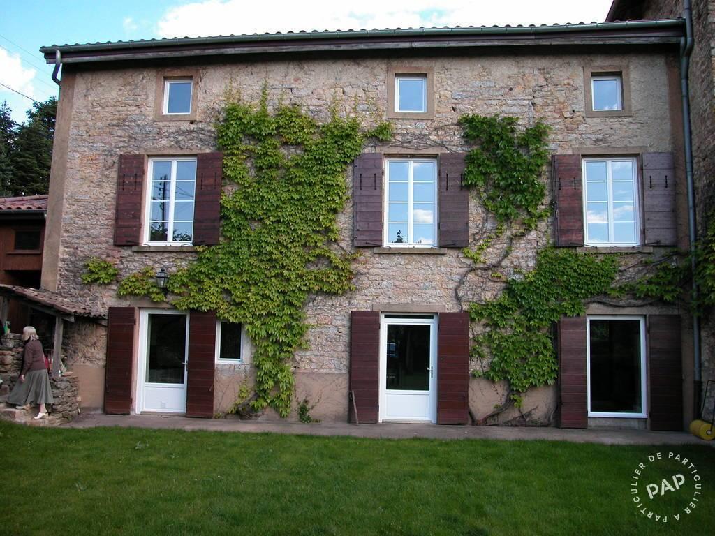 Location Maison Saint-Didier-Au-Mont-D'or (69370) 180m² 2.600€