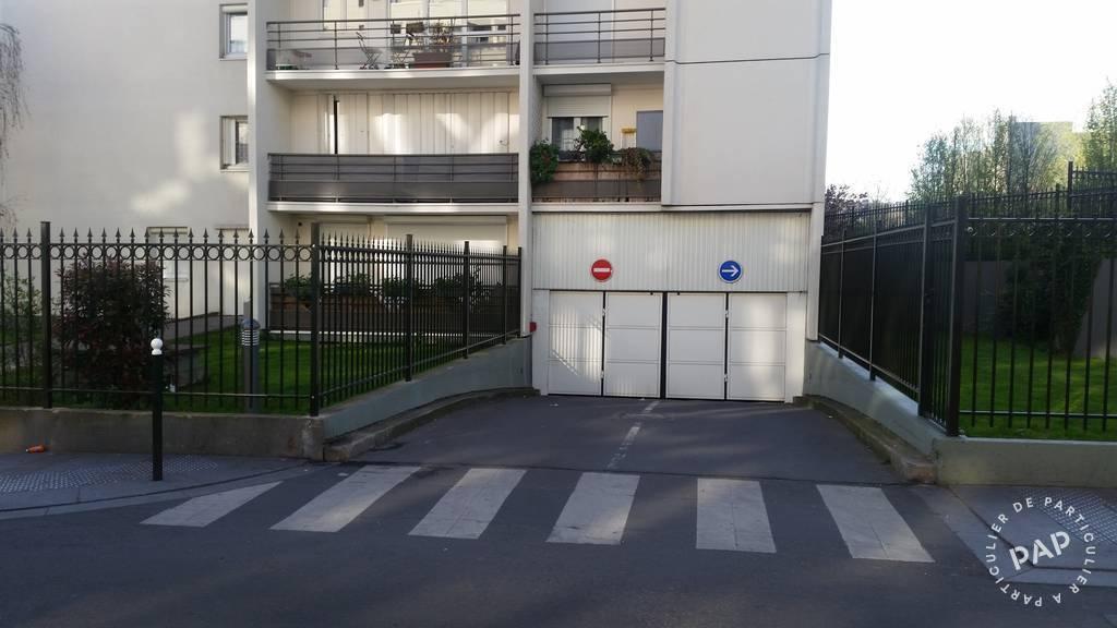 Vente Garage, parking Levallois-Perret (92300)  25.000€