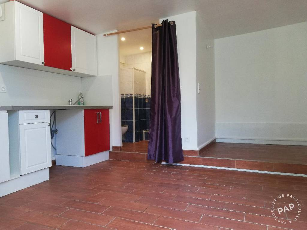 Location Appartement Yerres (91330) 20m² 665€