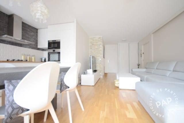 Vente Appartement Bobigny (93000) 103m² 295.000€