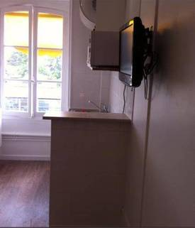 Vente studio 13m² Neuilly-Sur-Seine - 165.000€