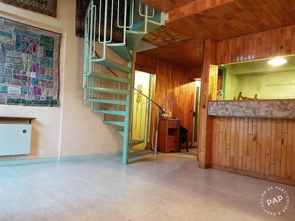 Vente Appartement Sevran (93270) 74m² 165.000€