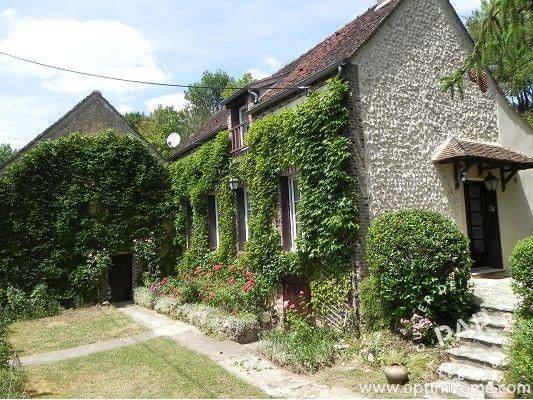 Vente Maison Villeneuve-Sur-Yonne (89500) 100m² 132.000€