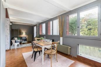Vente appartement 4pièces 84m² Rosny-Sous-Bois (93110) - 250.000€