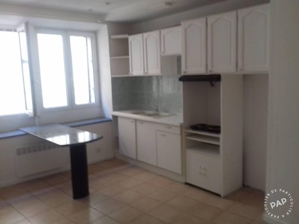 Vente appartement 3 pièces Castres (81100)