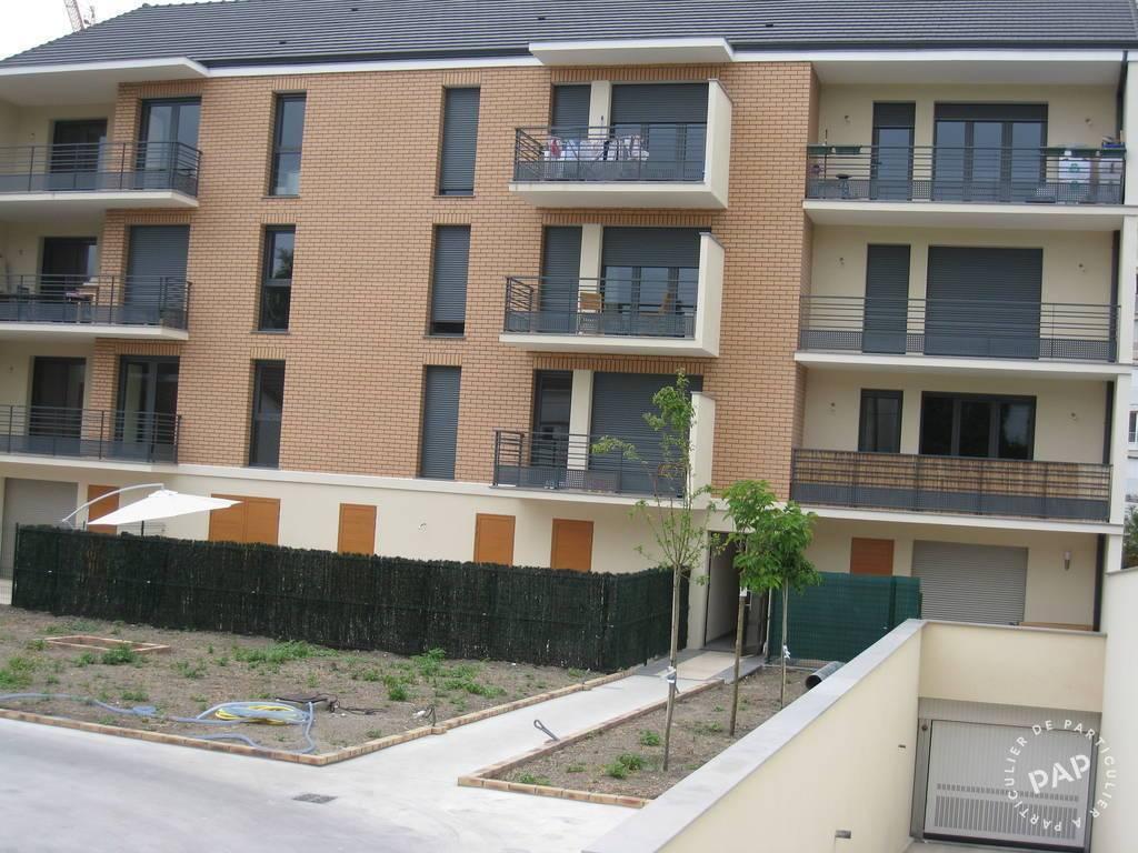 Location Appartement Rosny-Sous-Bois (93110) 80m² 1.100€