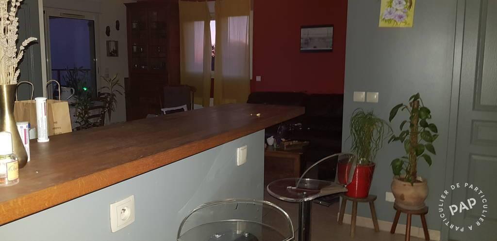Vente Appartement Marseille 14E (13014) 42m² 162.000€