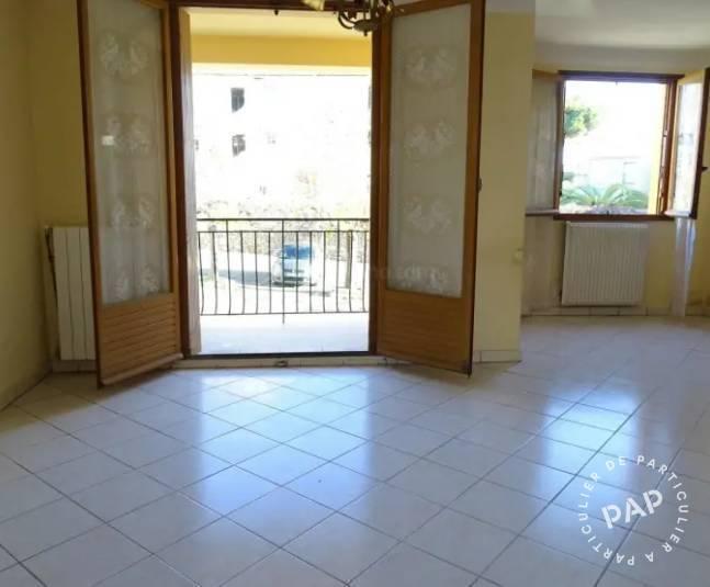 Vente appartement 3 pièces Calvi (20260)