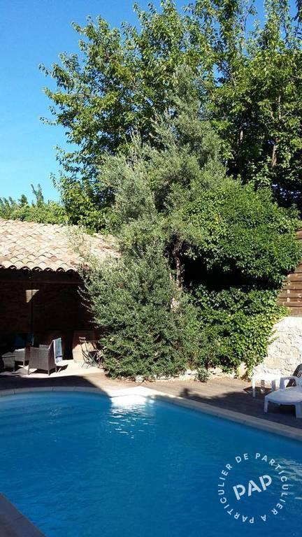 Vente Maison Canaules-Et-Argentières (30350) 220m² 382.000€