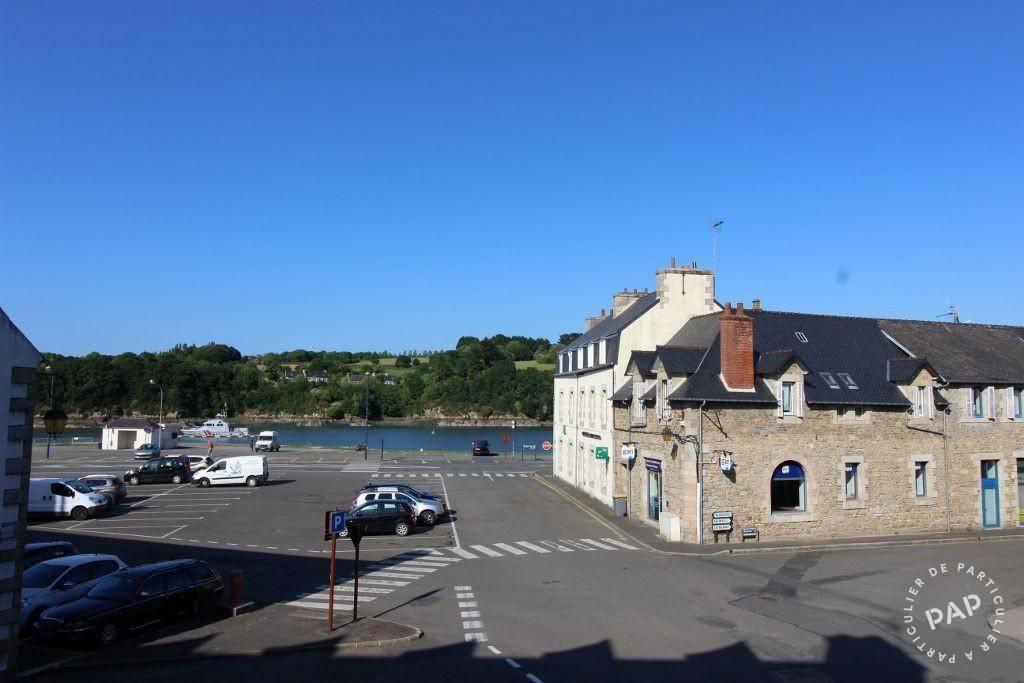 Vente et location Bureaux, local professionnel Tréguier (22220) 100m² 100.000€