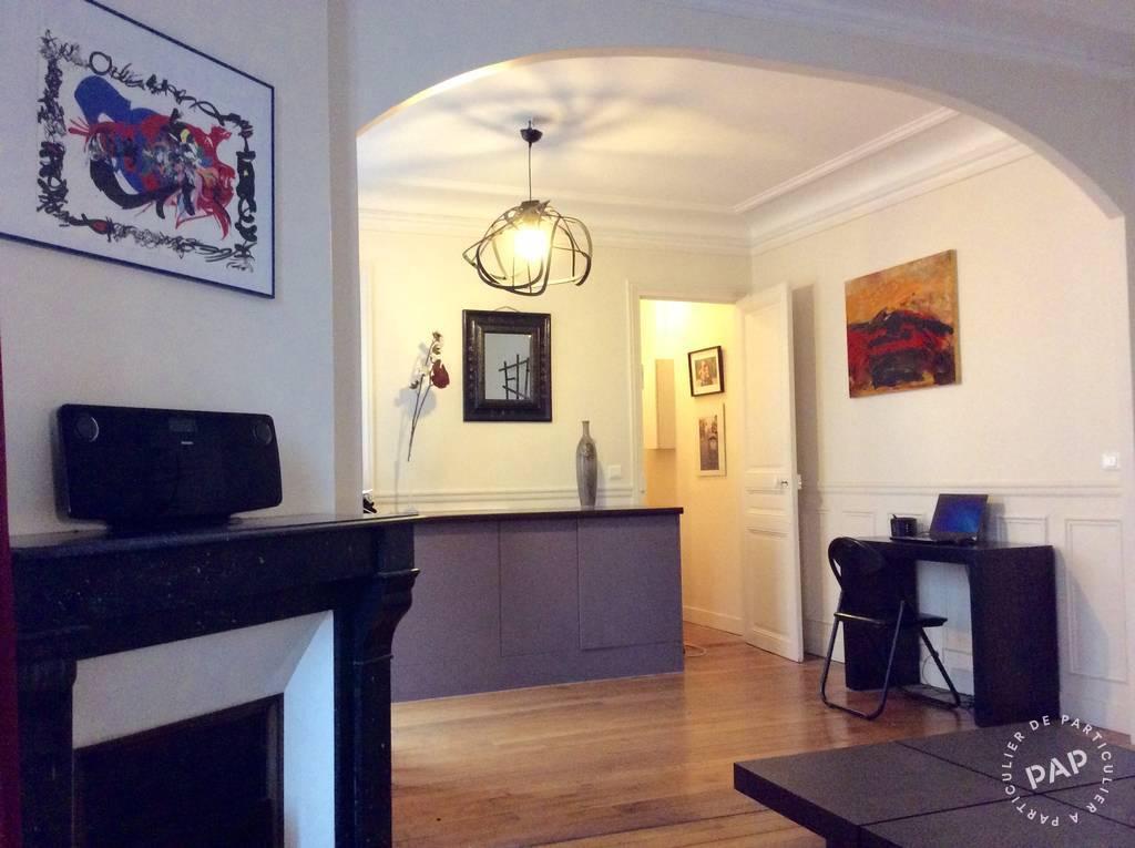 Location Appartement Levallois-Perret (92300) 42m² 1.335€