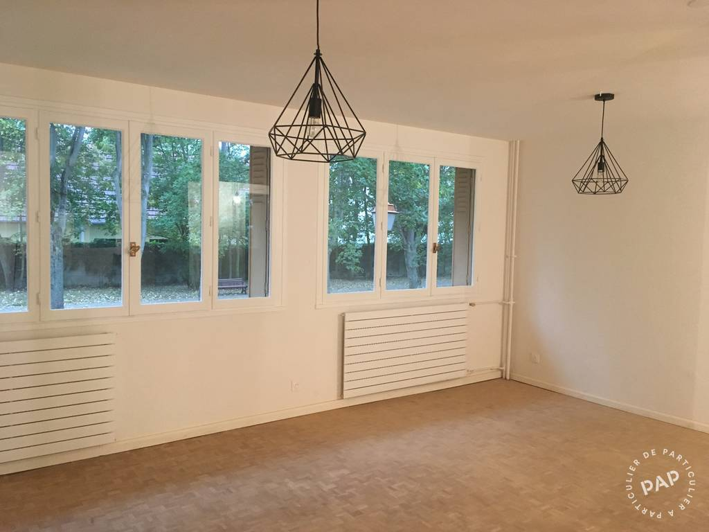 Location Appartement Rueil-Malmaison (92500) 65m² 1.490€
