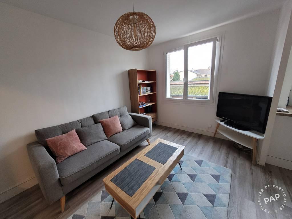 Vente Appartement Saint-Maur-Des-Fossés (94100) 47m² 259.000€