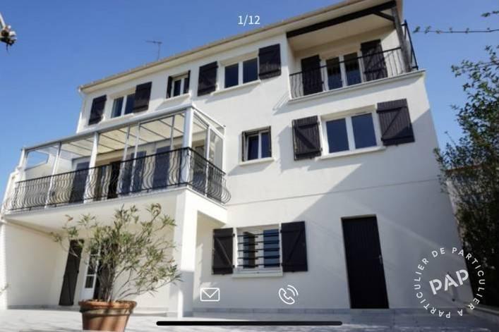 Location Appartement Antony (92160) 90m² 1.250€