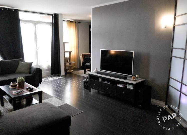 Vente Appartement Survilliers (95470) 90m² 190.000€