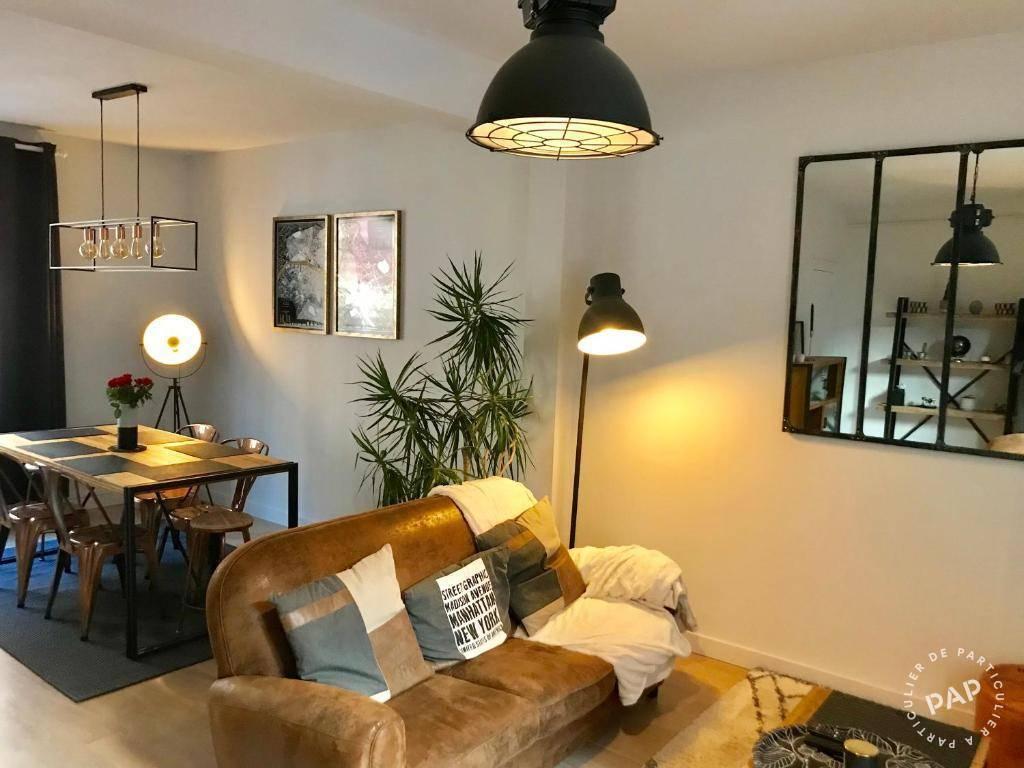 Vente Appartement Rouen (76000) 64m² 255.000€