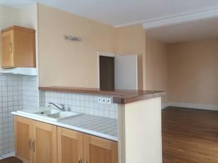 Vente appartement 2pièces 60m² Mantes-La-Jolie - 164.000€