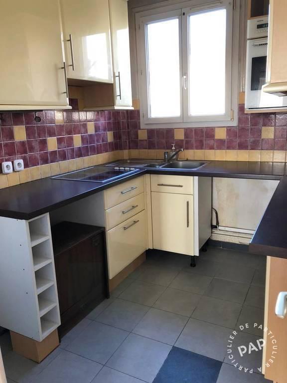 Location appartement 3 pièces Bry-sur-Marne (94360)