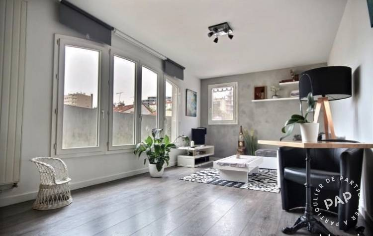 Vente Appartement Saint-Maurice 79m² 519.000€