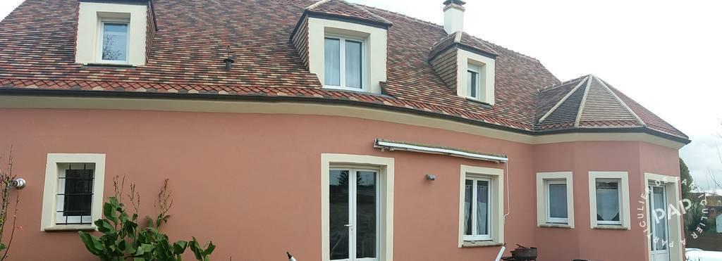 Vente Maison Belloy-En-France (95270) 182m² 495.000€