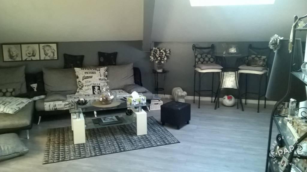Vente appartement 5 pièces Salon-de-Provence (13300)