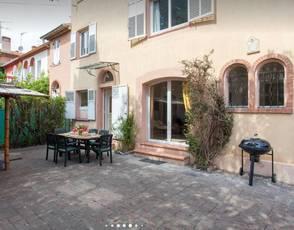 Location meublée chambre 18m² Antibes - Juan Les Pins - 525€