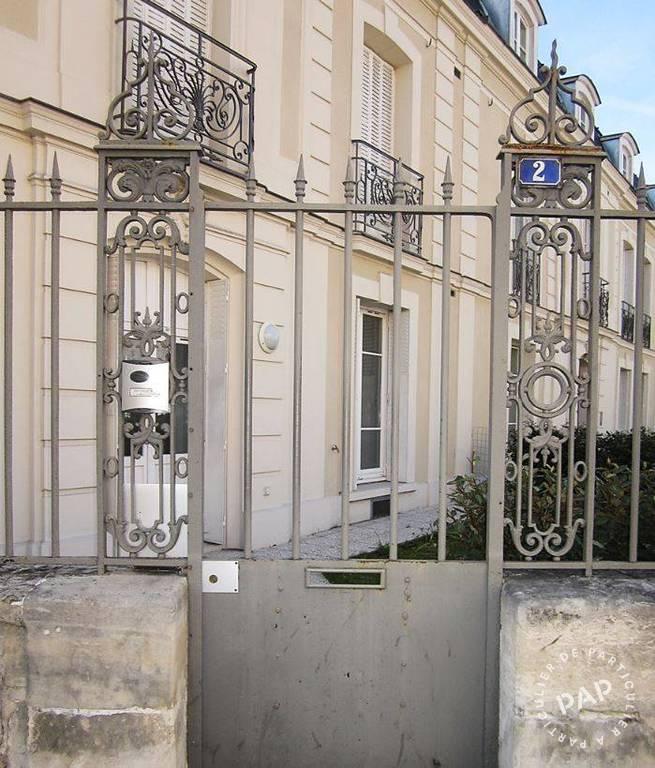 Location Bureaux et locaux professionnels Nanterre (92000) 114m² 2.940€