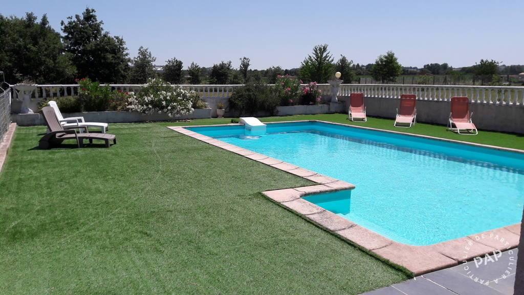 Vente Maison Carbonne 215m² 465.000€